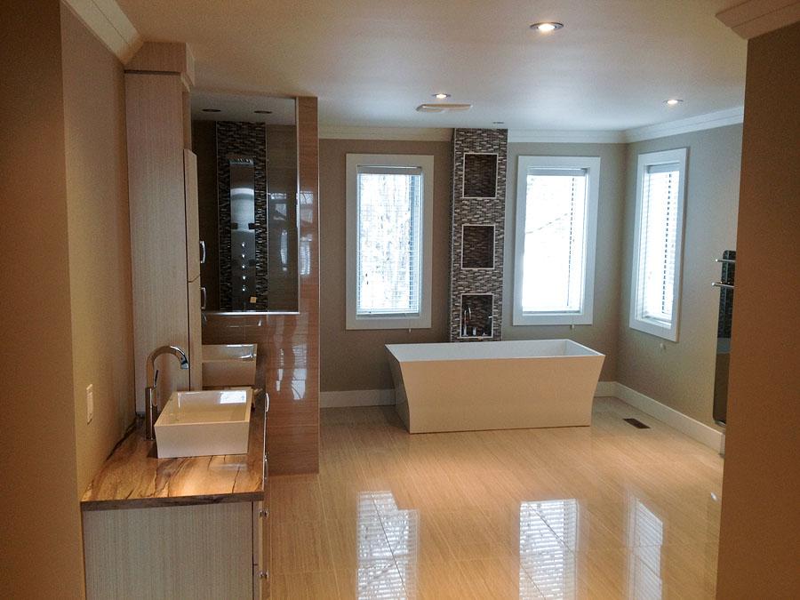 Renovationm salle de bain des ma tres for Manon leblanc salle de bain